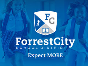 FORREST CITY SCHOOL DISTRICT